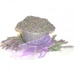 Lavender Buds Intermedia