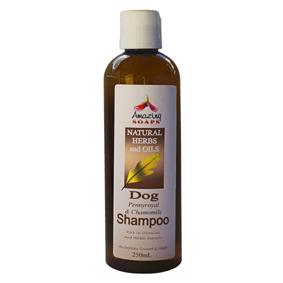 Puppy/Dog Shampoo