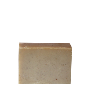 Extra Grit Soap
