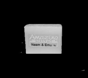 Neem & Emu Soap