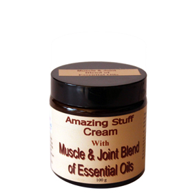 Muscle & Joint Blend Cream