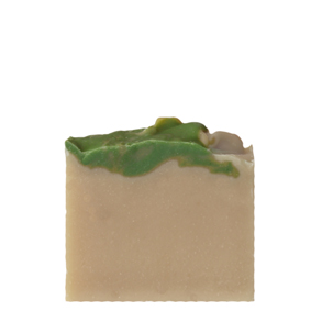 Goats Milk & Lemongrass Soap