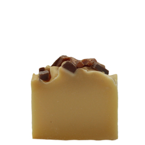 Cinnamon Bliss Soap