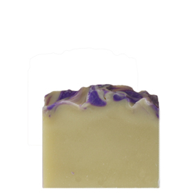 Goats Milk & Lavender Soap