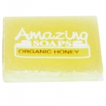 Organic Honey Soap