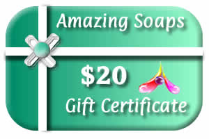 Gift Certificate-20t