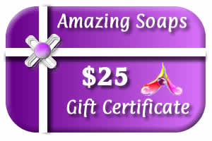 Gift Certificate-25p