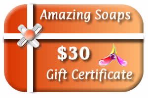 Gift Certificate-30o