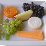 Soap Cheese Platter